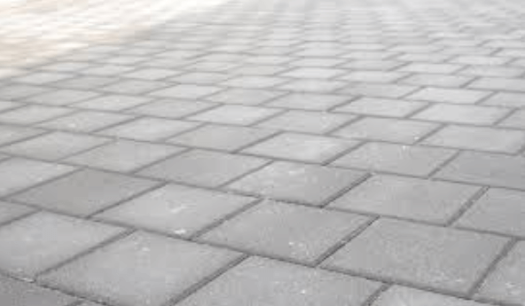Professional Interlock Paving Contractors